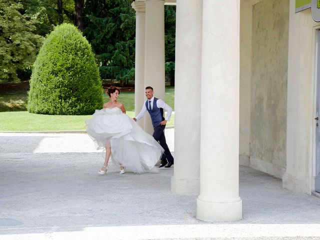 Il matrimonio di Jacopo e Paola a Como, Como 50