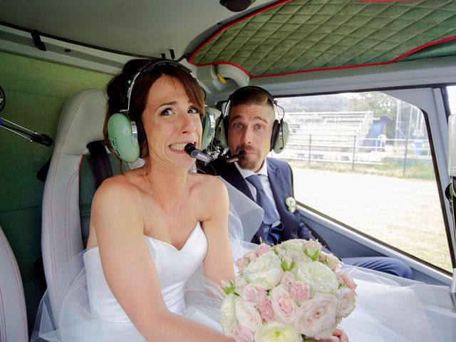 Il matrimonio di Jacopo e Paola a Como, Como 52