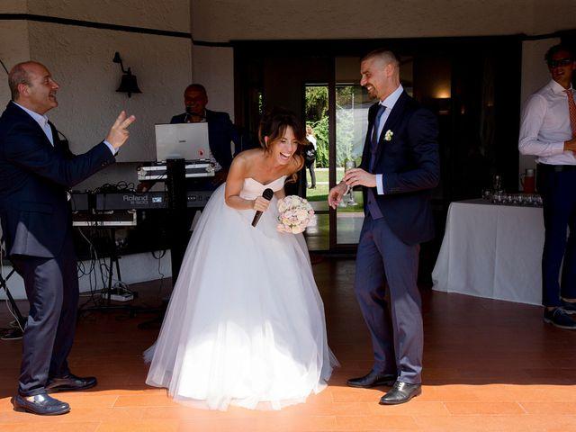 Il matrimonio di Jacopo e Paola a Como, Como 55