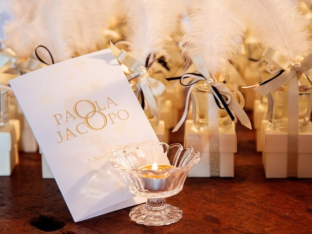 Il matrimonio di Jacopo e Paola a Como, Como 58