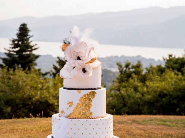Il matrimonio di Jacopo e Paola a Como, Como 61