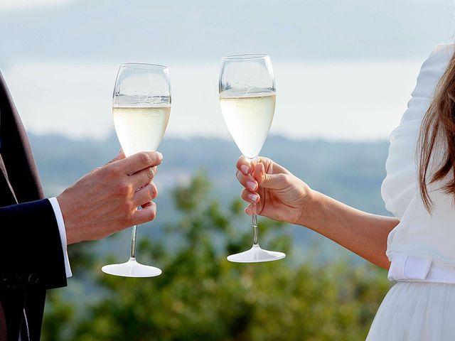 Il matrimonio di Jacopo e Paola a Como, Como 63