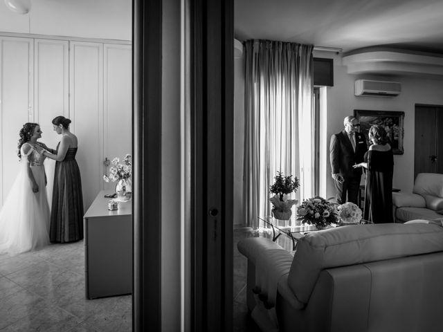 Il matrimonio di Marco e Maria Rita a Scafati, Salerno 6