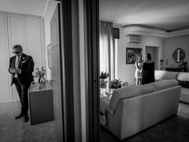Il matrimonio di Marco e Maria Rita a Scafati, Salerno 7