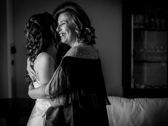 Il matrimonio di Marco e Maria Rita a Scafati, Salerno 8