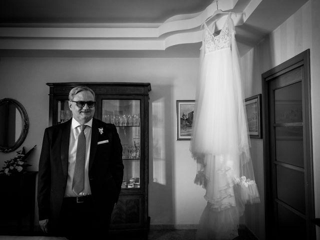 Il matrimonio di Marco e Maria Rita a Scafati, Salerno 9