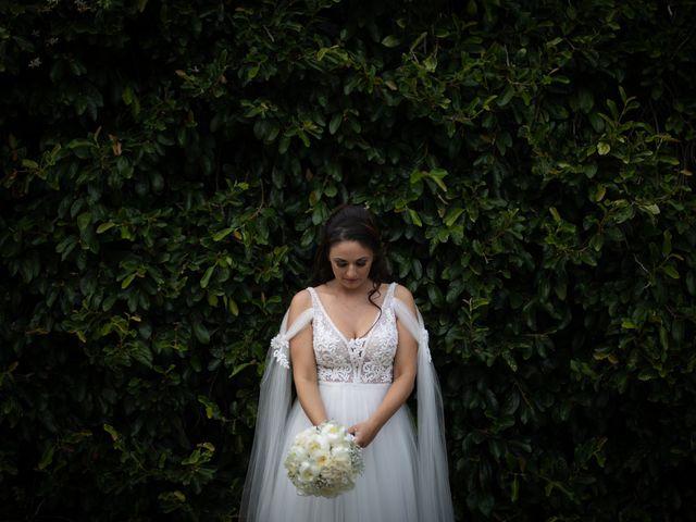 Il matrimonio di Marco e Maria Rita a Scafati, Salerno 26