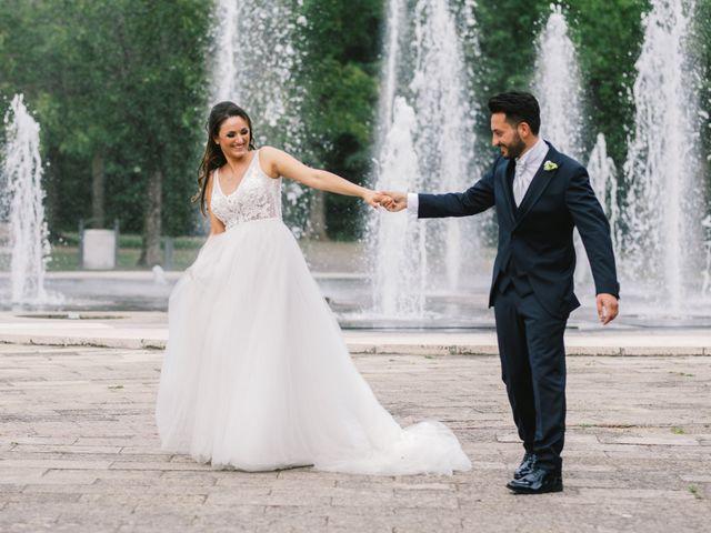 Il matrimonio di Marco e Maria Rita a Scafati, Salerno 27