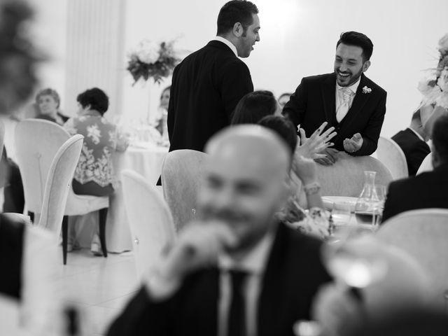 Il matrimonio di Marco e Maria Rita a Scafati, Salerno 36