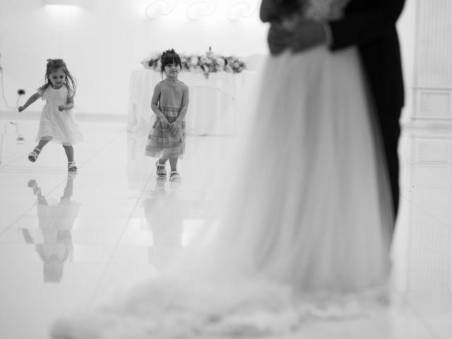 Il matrimonio di Marco e Maria Rita a Scafati, Salerno 38