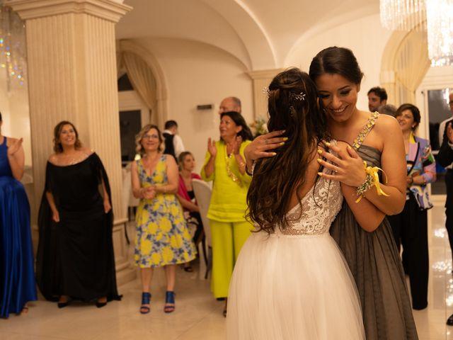 Il matrimonio di Marco e Maria Rita a Scafati, Salerno 40