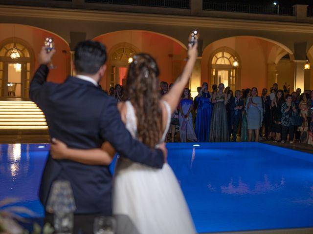 Il matrimonio di Marco e Maria Rita a Scafati, Salerno 43