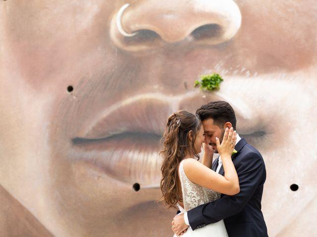 Il matrimonio di Marco e Maria Rita a Scafati, Salerno 29