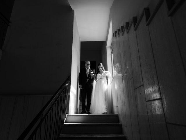 Il matrimonio di Marco e Maria Rita a Scafati, Salerno 19