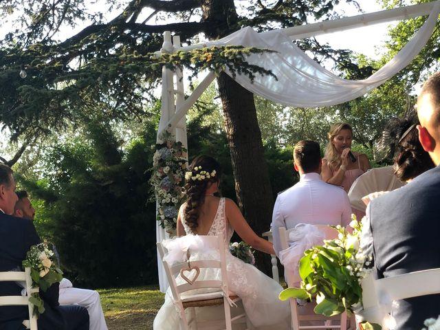 Il matrimonio di Mirko e Paola a Alberobello, Bari 3