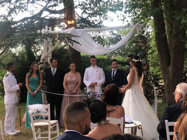 Il matrimonio di Mirko e Paola a Alberobello, Bari 1