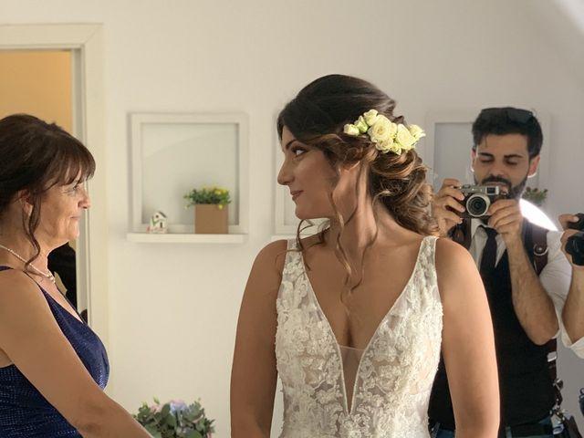 Il matrimonio di Mirko e Paola a Alberobello, Bari 5