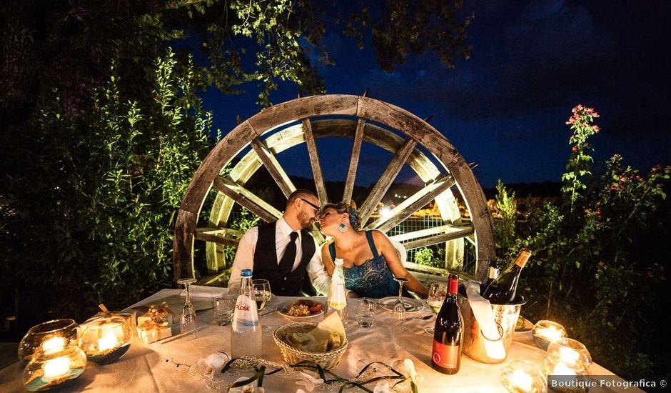 Il matrimonio di Andrea e Diana a Pesaro, Pesaro - Urbino
