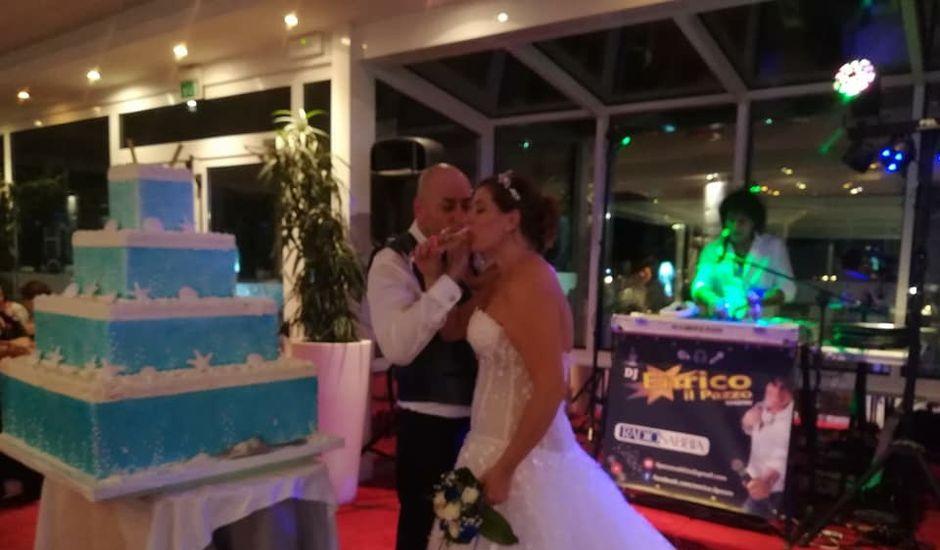 Il matrimonio di Simone  e Loretta  a Riccione, Rimini