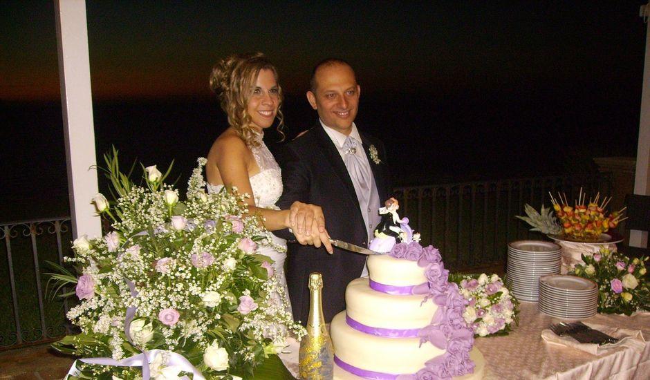 Il matrimonio di Stefania e Alessandro a Palermo, Palermo