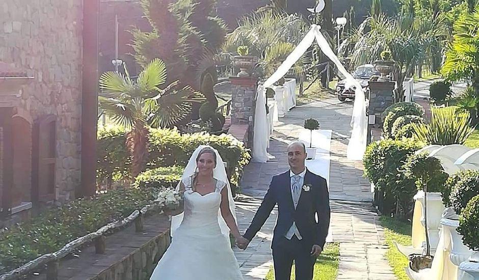 Il matrimonio di Roberto  e Cinzia  a La Spezia, La Spezia