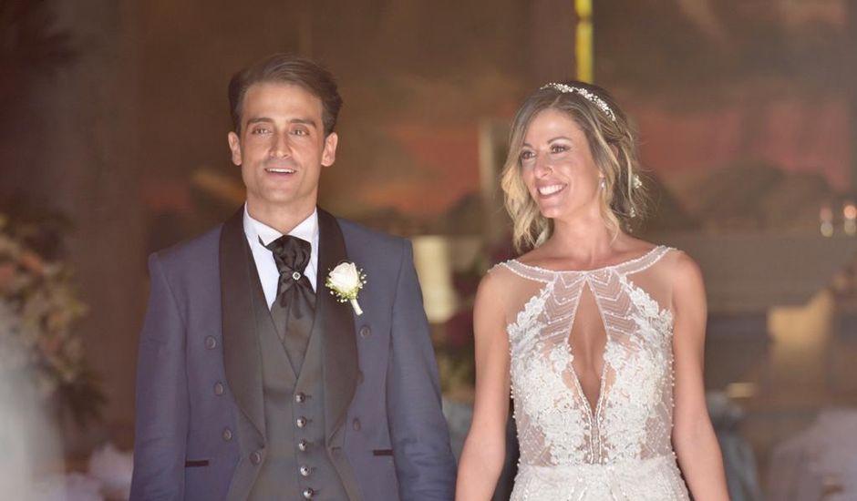Il matrimonio di Andrea  e Martina  a Livorno, Livorno