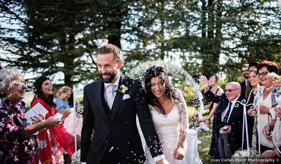 Il matrimonio di Daniele e Federica a Udine, Udine