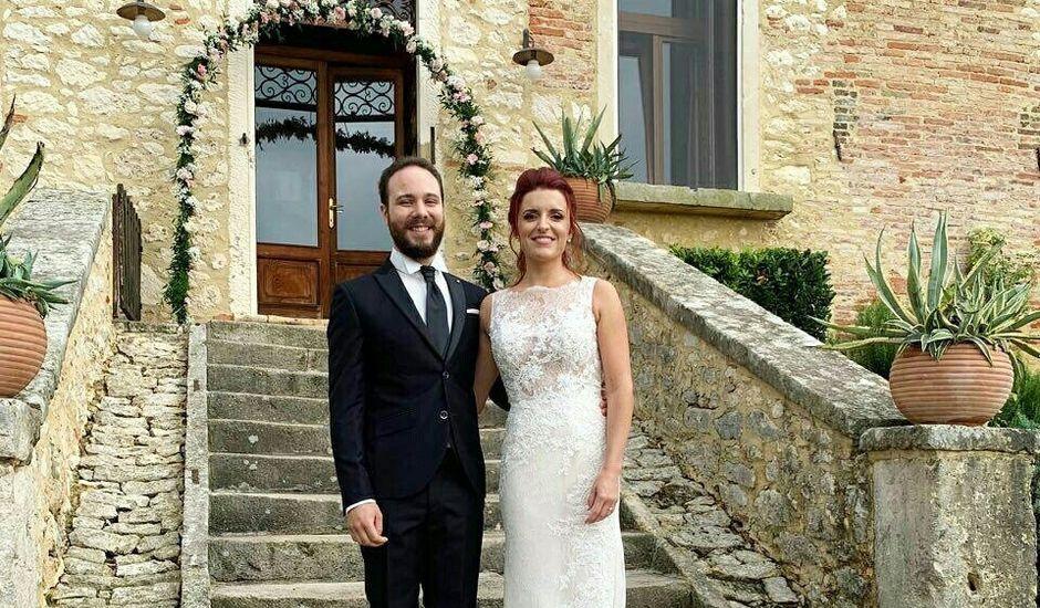 Il matrimonio di Nicole e Filippo a Longare, Vicenza