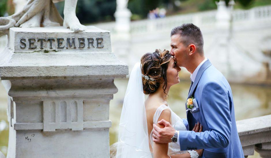 Il matrimonio di Iulian e Veronica  a Torino, Torino