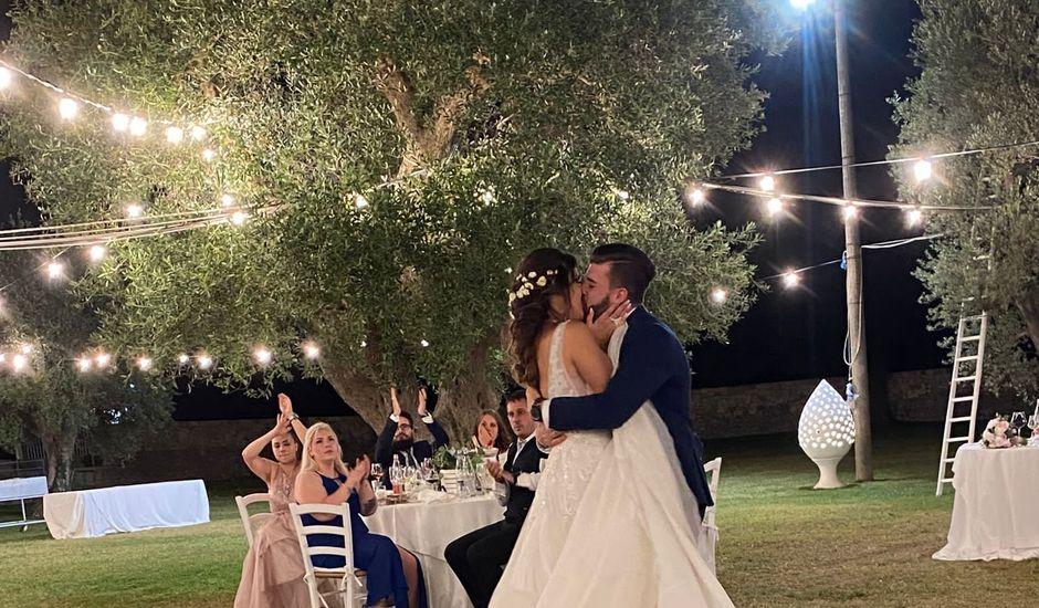 Il matrimonio di Mirko e Paola a Alberobello, Bari