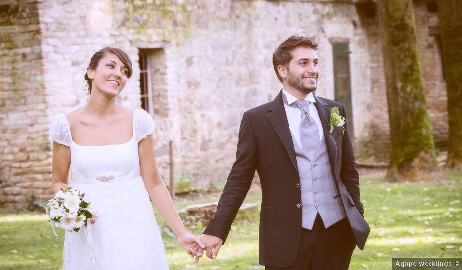 Il matrimonio di Mario e Anna a Padova, Padova