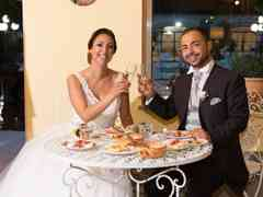 le nozze di Emanuela e Lorenzo 802