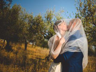 Le nozze di Alba e Gianni