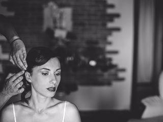 Le nozze di Alba e Gianni 3