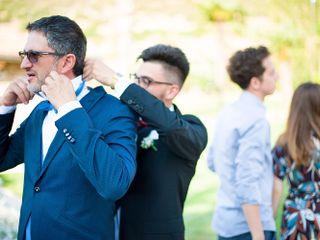 Le nozze di Paola e Gianni 2