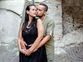 le nozze di Eleonora e Carlo 2