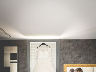 Le nozze di Alexa e Fabio 2