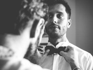 Le nozze di Alexa e Fabio 3