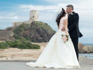 Le nozze di Greka e Albino