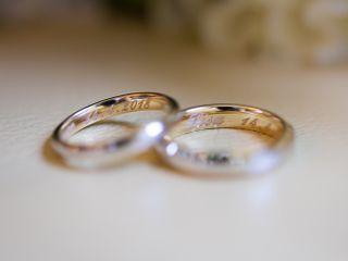 Le nozze di Lisa e Francesco 3