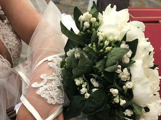Le nozze di Salvatore e Antonella 1