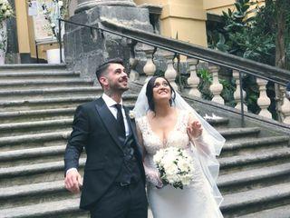 Le nozze di Salvatore e Antonella 3