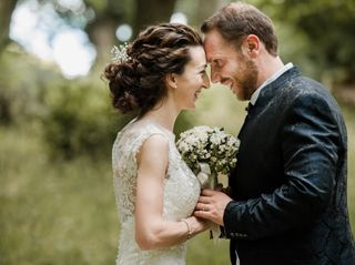 Le nozze di Rossella e Pasquale