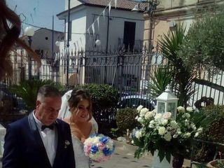 Le nozze di Enza e Alessandro  1