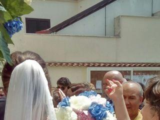 Le nozze di Enza e Alessandro  2
