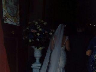 Le nozze di Enza e Alessandro  3