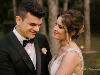 Le nozze di Enza e Alessandro