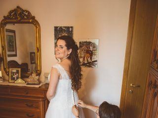Le nozze di Irene e Michele 1