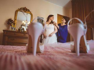 Le nozze di Irene e Michele 2