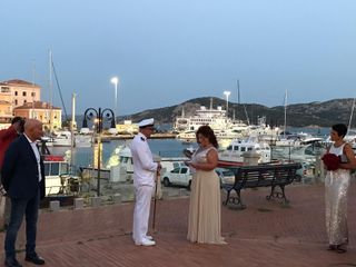 Le nozze di Renata e Umberto
